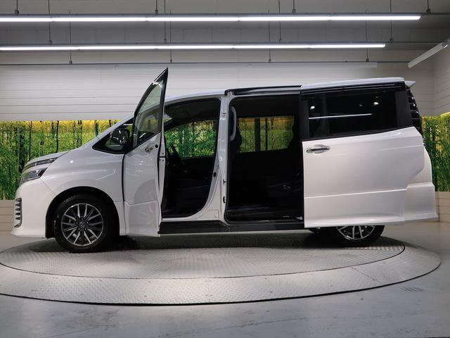 「トヨタ」「ヴォクシー」「ミニバン・ワンボックス」「愛知県」の中古車20