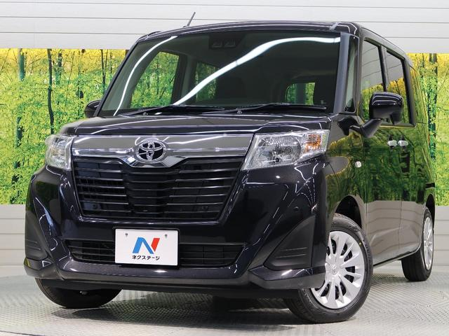 「トヨタ」「ルーミー」「ミニバン・ワンボックス」「愛知県」の中古車21