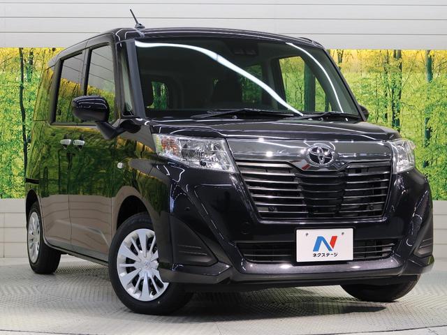 「トヨタ」「ルーミー」「ミニバン・ワンボックス」「愛知県」の中古車43