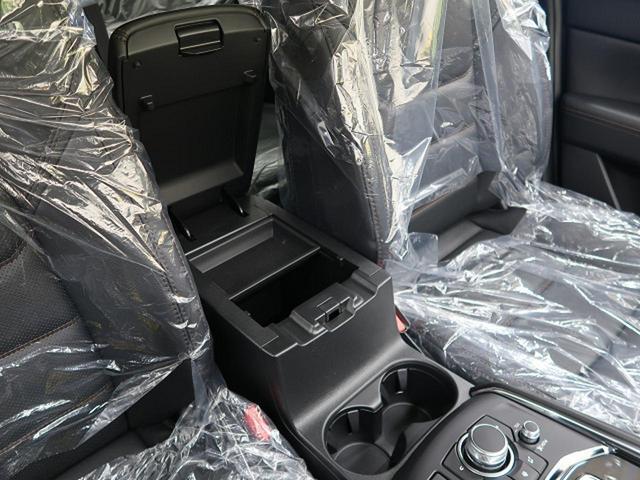 XD Lパッケージ マツダコネクトナビ 360度ビューモニター レーダークルーズ 本革シート パワーシート シートヒーター パワーバックドア メモリーシート LEDヘッド LEDフォグ 純正19インチアルミ インテリキー(46枚目)