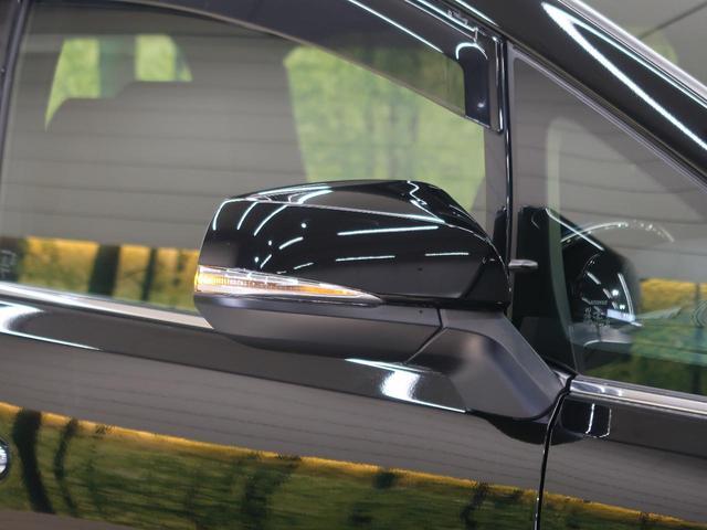 2.5Z Aエディション ゴールデンアイズ ALPINE11インチナビ フリップダウンモニター バックカメラ 両側電動スライドドア LEDヘッドライト オートライト クルーズコントロール 純正AW18インチ ハーフレザーシート ETC(54枚目)