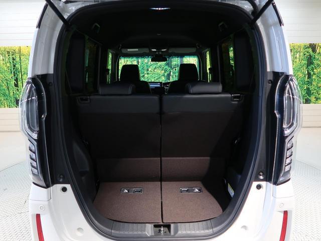 今時の軽自動車はラゲッジスペースの大きさも考えられています!様々なシートアレンジも可能です☆