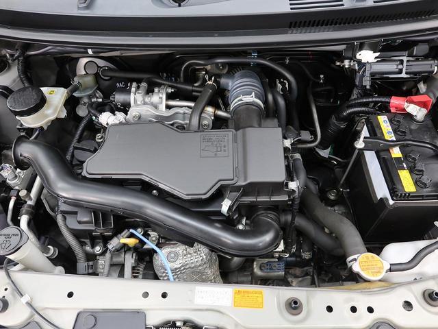 モーダ S 禁煙車 衝突軽減システム 純正SDナビ バックカメラ Bluetooth接続 車線逸脱警報 オートエアコン スマートキー LEDヘッド 横滑り防止装置 衝突安全ボディ ドアバイザー パワステ(20枚目)