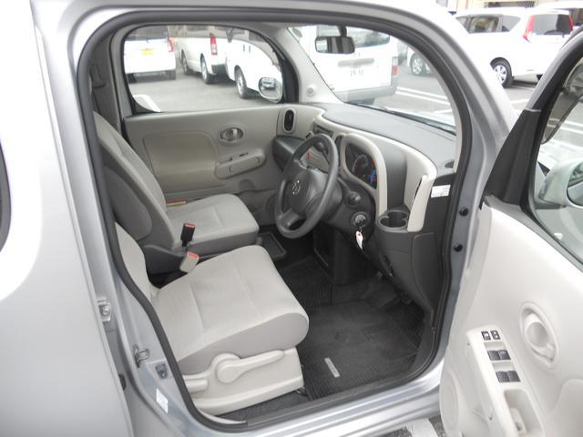 福祉車両 助手席リフトアップ(10枚目)