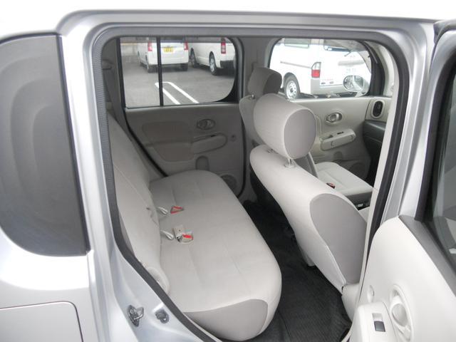 福祉車両 助手席リフトアップ(14枚目)