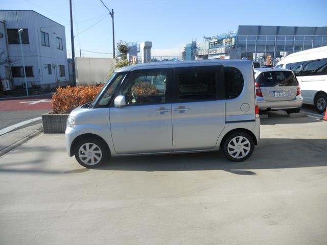 L スローパー 福祉車両(4枚目)