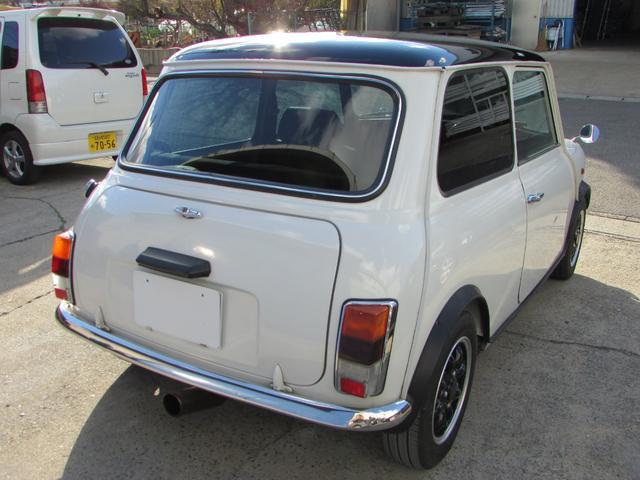 「ローバー」「ローバー MINI」「セダン」「愛知県」の中古車10