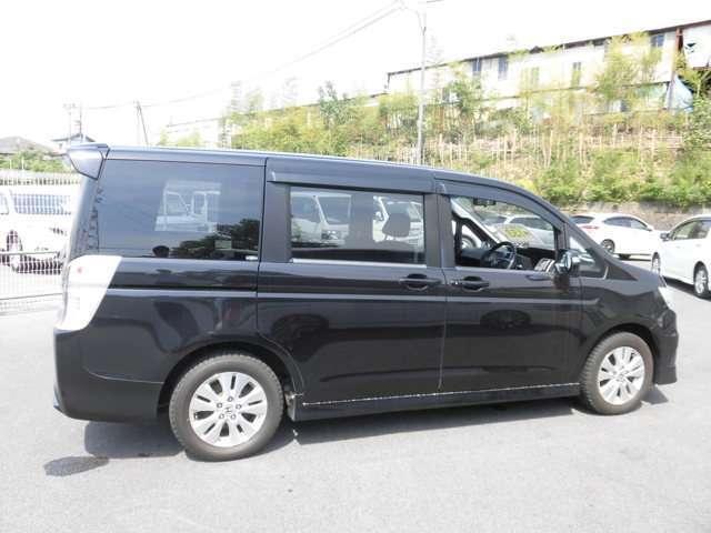 「ホンダ」「ステップワゴンスパーダ」「ミニバン・ワンボックス」「岐阜県」の中古車5