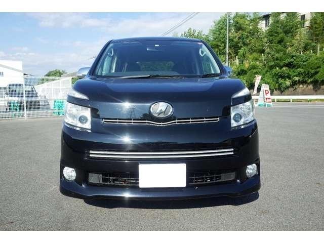 「トヨタ」「ヴォクシー」「ミニバン・ワンボックス」「岐阜県」の中古車3