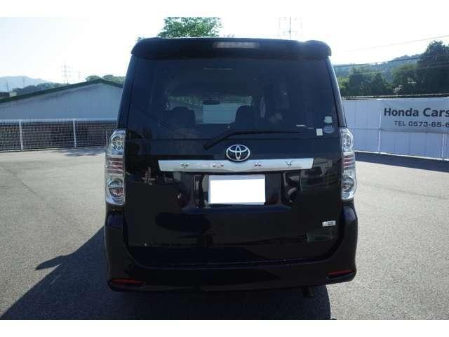 「トヨタ」「ヴォクシー」「ミニバン・ワンボックス」「岐阜県」の中古車8