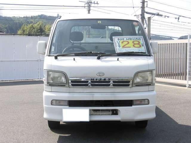 「ダイハツ」「ハイゼットトラック」「トラック」「岐阜県」の中古車3