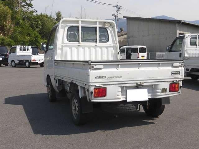 「ダイハツ」「ハイゼットトラック」「トラック」「岐阜県」の中古車8
