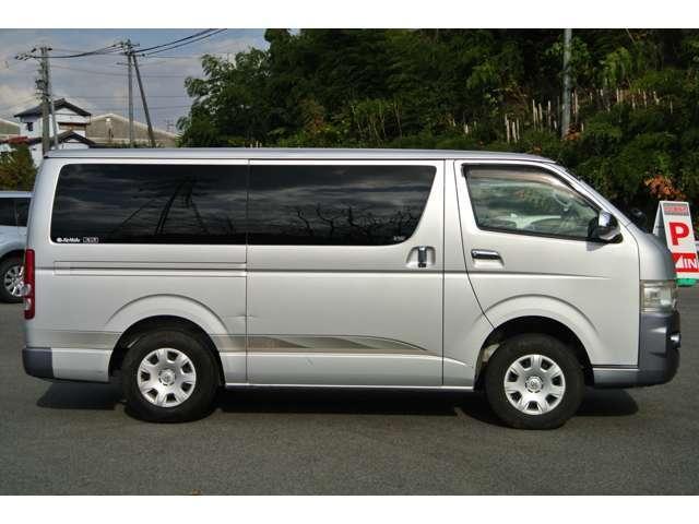 「トヨタ」「ハイエース」「その他」「岐阜県」の中古車5