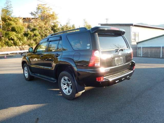 「トヨタ」「ハイラックスサーフ」「SUV・クロカン」「岐阜県」の中古車9