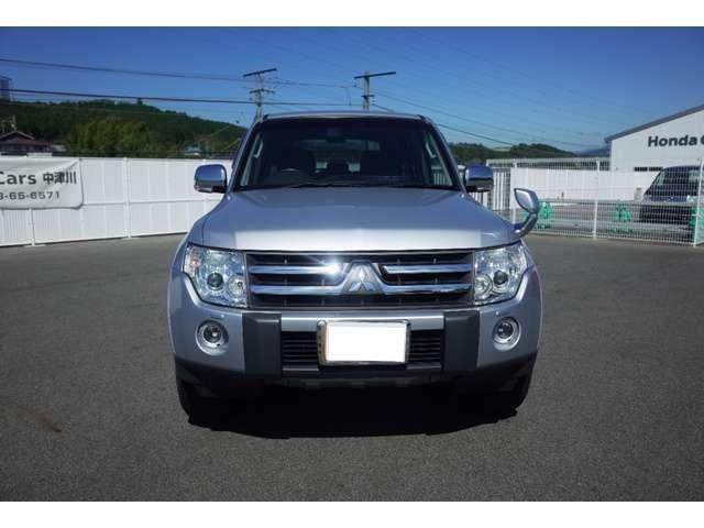 「三菱」「パジェロ」「SUV・クロカン」「岐阜県」の中古車3