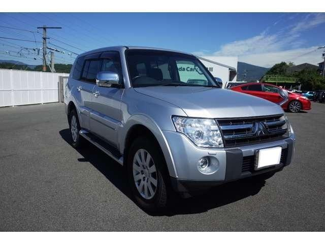 「三菱」「パジェロ」「SUV・クロカン」「岐阜県」の中古車5