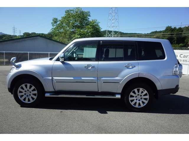 「三菱」「パジェロ」「SUV・クロカン」「岐阜県」の中古車6