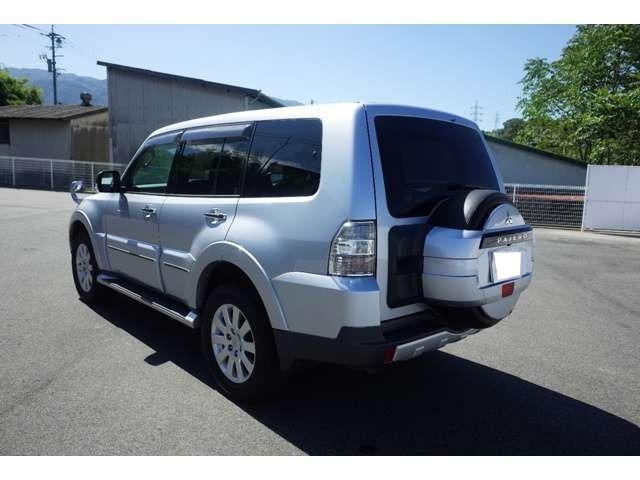 「三菱」「パジェロ」「SUV・クロカン」「岐阜県」の中古車7