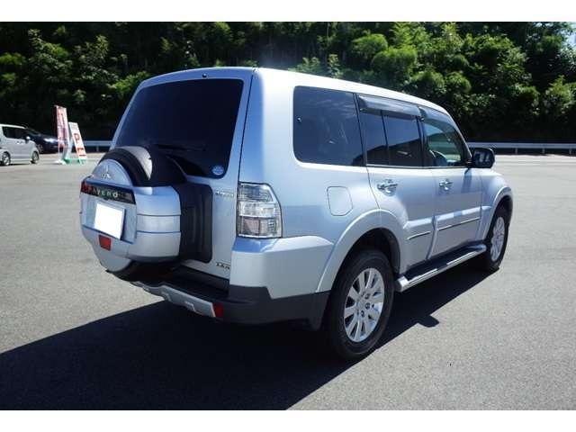 「三菱」「パジェロ」「SUV・クロカン」「岐阜県」の中古車8