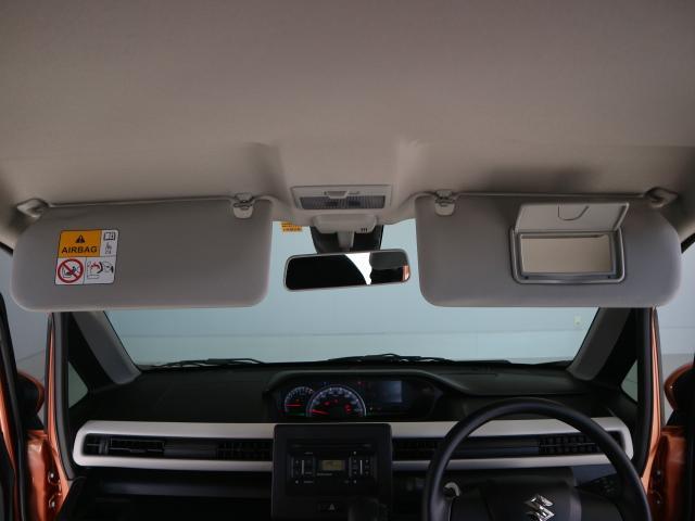 フロントの視界も良く運転しやすいです。