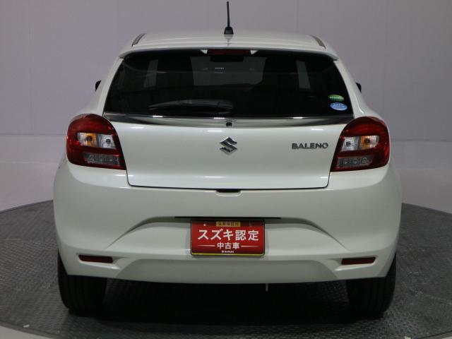 「スズキ」「バレーノ」「コンパクトカー」「愛知県」の中古車3