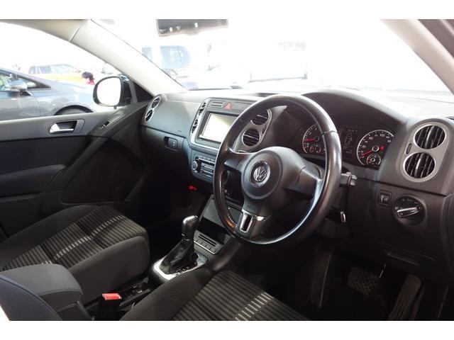 「フォルクスワーゲン」「VW ティグアン」「SUV・クロカン」「三重県」の中古車11