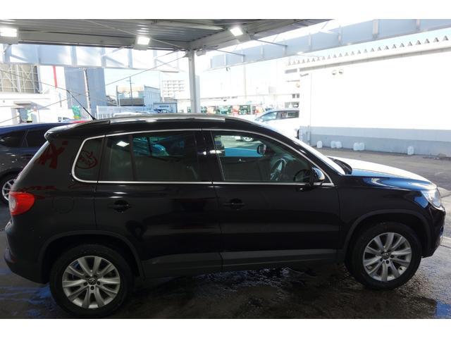 「フォルクスワーゲン」「VW ティグアン」「SUV・クロカン」「三重県」の中古車23