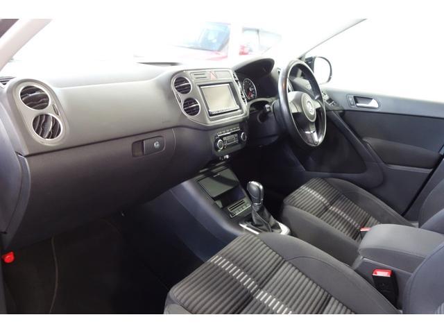 「フォルクスワーゲン」「VW ティグアン」「SUV・クロカン」「三重県」の中古車28