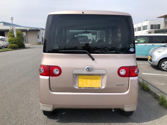 X 禁煙車 ベンチシート キーレス 車検整備付き(5枚目)