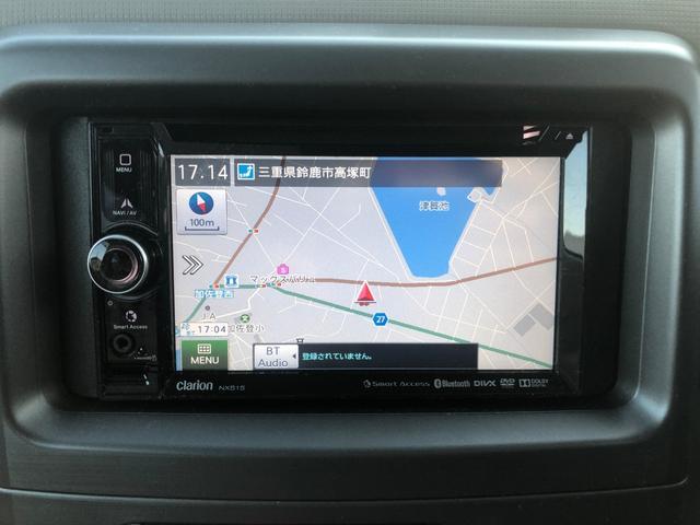 X 社外アルミホイール 社外ナビ付 バックラメラ付 ETC(10枚目)