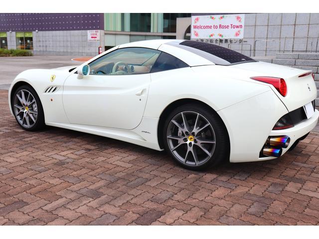 「フェラーリ」「フェラーリ カリフォルニア」「オープンカー」「岐阜県」の中古車40