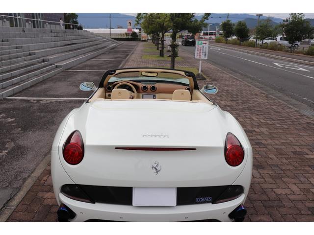 「フェラーリ」「フェラーリ カリフォルニア」「オープンカー」「岐阜県」の中古車43