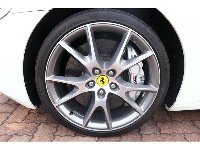 「フェラーリ」「フェラーリ カリフォルニア」「オープンカー」「岐阜県」の中古車54