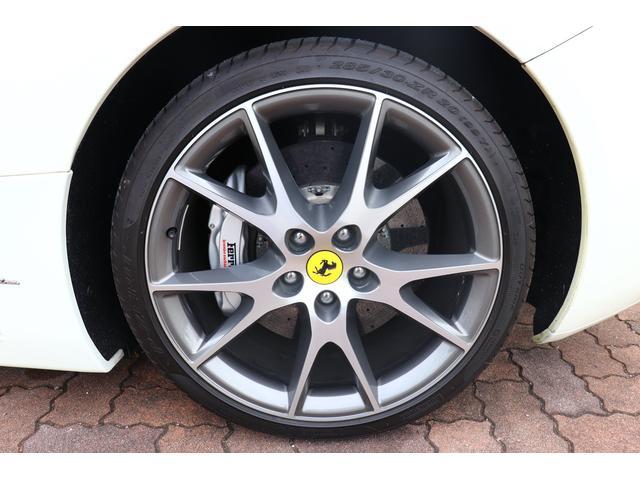 「フェラーリ」「フェラーリ カリフォルニア」「オープンカー」「岐阜県」の中古車55