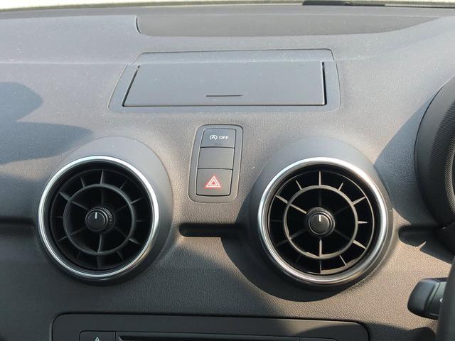 「アウディ」「アウディ A1」「コンパクトカー」「三重県」の中古車29
