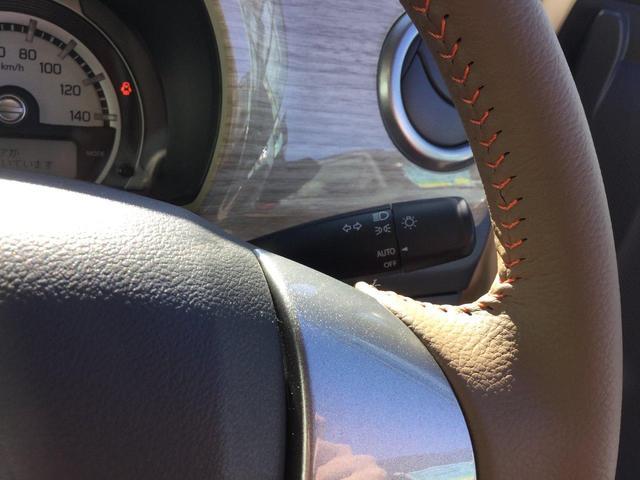 ワンダラー 衝突被害軽減ブレーキ全方位カメラHID(12枚目)
