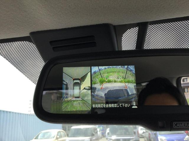 X 届出済未使用車 衝突被害軽減ブレーキ 全方位カメラ(6枚目)