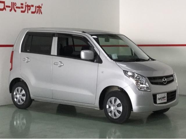 「マツダ」「AZ-ワゴン」「コンパクトカー」「愛知県」の中古車25