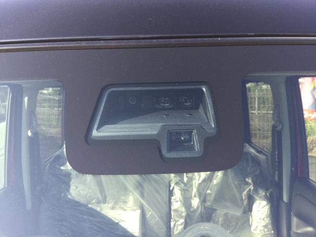 ハイブリッドXS 届出済未使用車 衝突被害軽減ブレーキ(2枚目)
