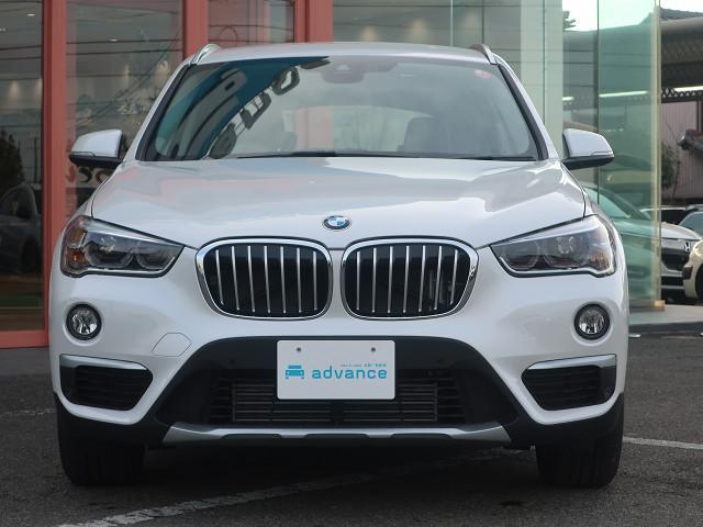 「BMW」「BMW X1」「SUV・クロカン」「愛知県」の中古車2