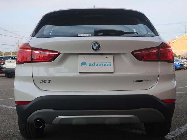 「BMW」「BMW X1」「SUV・クロカン」「愛知県」の中古車3