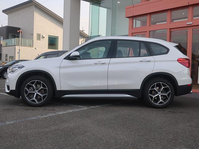 「BMW」「BMW X1」「SUV・クロカン」「愛知県」の中古車5