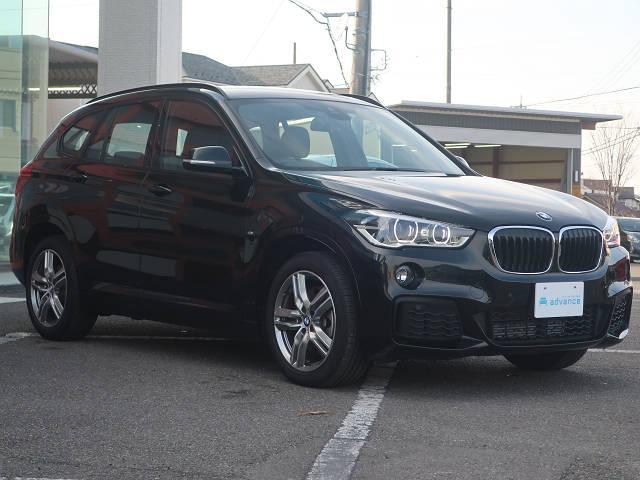 「BMW」「BMW X1」「SUV・クロカン」「愛知県」の中古車6