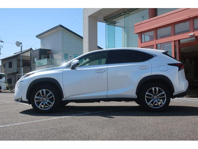 「レクサス」「NX」「SUV・クロカン」「愛知県」の中古車5