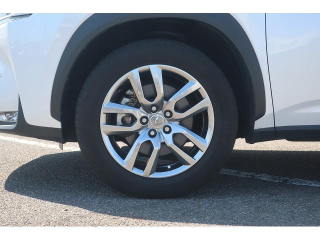 「レクサス」「NX」「SUV・クロカン」「愛知県」の中古車19