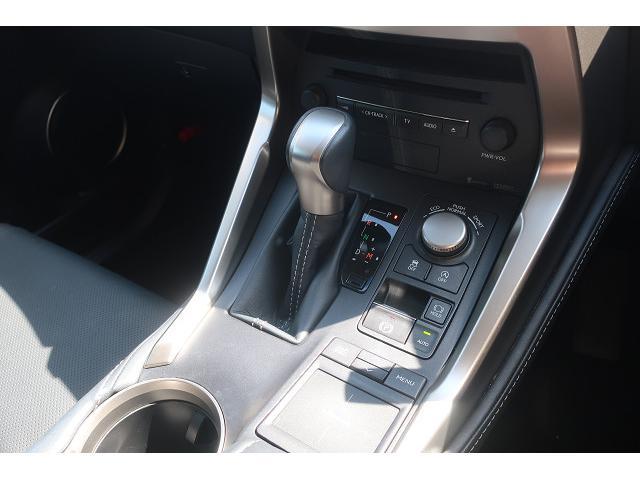 「レクサス」「NX」「SUV・クロカン」「愛知県」の中古車29