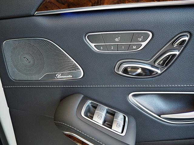 S550ロング AMG63スタイル 20インチAW(16枚目)