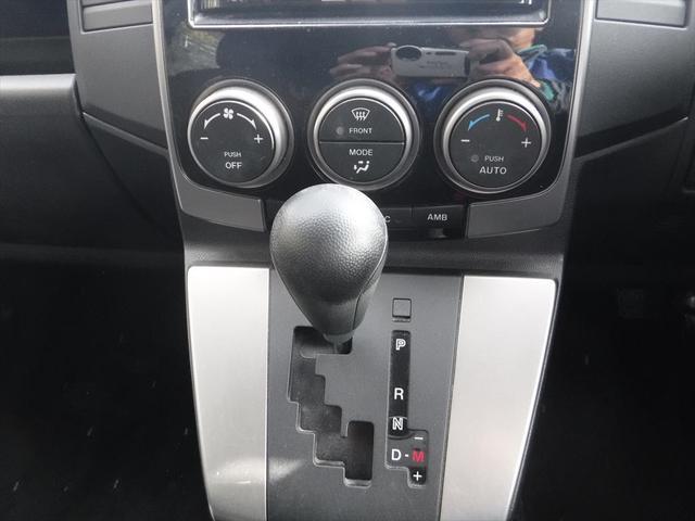 「マツダ」「プレマシー」「ミニバン・ワンボックス」「愛知県」の中古車15