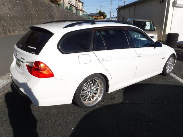 「BMW」「BMW」「ステーションワゴン」「愛知県」の中古車7