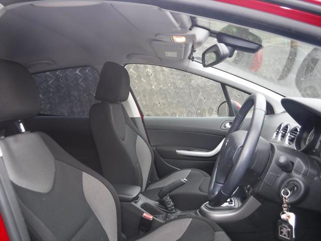 「プジョー」「プジョー 308」「コンパクトカー」「愛知県」の中古車9